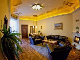 Newly Remodeled Luxury Apartment in Central Krakow - Krakow am See vacation rentals