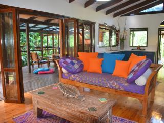 Wildwood house in organic orchard in Cape Tribulat - Cape Tribulation vacation rentals
