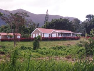 Lemon Grass Guest House - Saint Kitts and Nevis vacation rentals