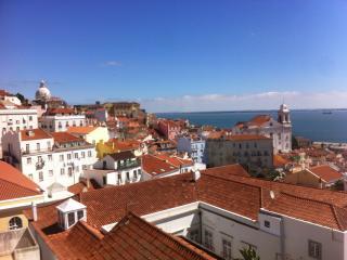 appartement medieval centre historique (alfama) - Lisbon vacation rentals