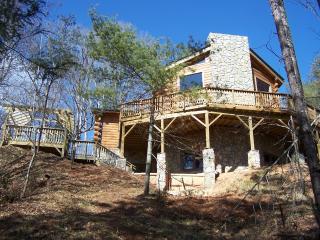 Tatonka Lodge - Clyde vacation rentals