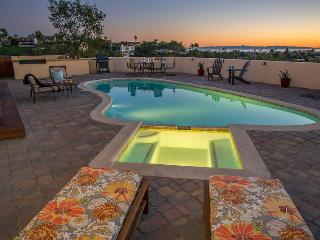 Vista Cielo - Santa Barbara vacation rentals
