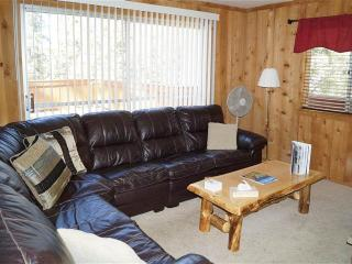 Quiet Moments Away - Big Bear and Inland Empire vacation rentals