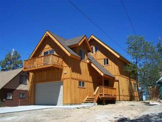 The Fox Paw - Big Bear Lake vacation rentals