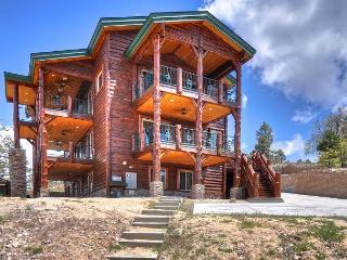 Brilliant Lake Views at Mountain Masterpiece! Walk to the Lake! Amazing home! - Big Bear Lake vacation rentals