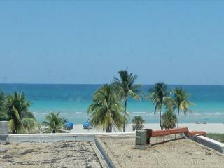 On the Beach Ocean View Studio King Bed & Futon for 3 Guests Heated Pool 432 - Davie vacation rentals