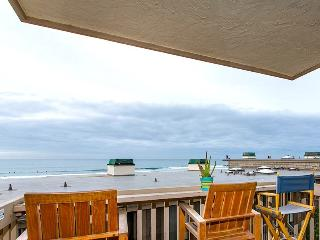 Pacific Panorama~E213 at North Coast Village - Oceanside vacation rentals