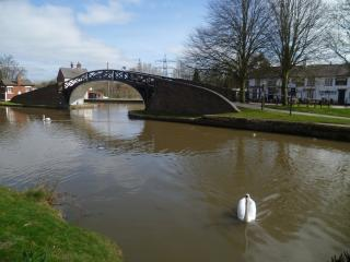 Luxury ground floor canal side apartment - Coventry vacation rentals