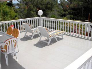 Besty A2 with two terraces in Novalja - Novalja vacation rentals