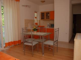 Apartment Arbia 3 for 4-6 persons with sea view - Rab vacation rentals