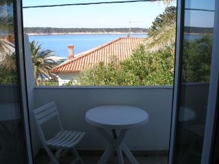 Apartment Kitty 2 for 3 with sea view - Rab vacation rentals