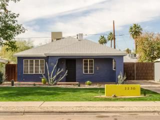 Charming Bungalow - Phoenix vacation rentals