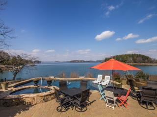 Southern Charm Lake Norman NC - Sherrills Ford vacation rentals