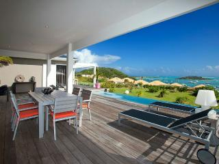 Awesome Villa Au fil de l'Eau - Orient Bay vacation rentals