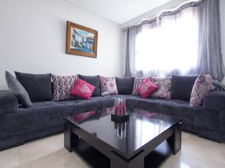 New Building 5min from Mosquee 501 - Casablanca vacation rentals
