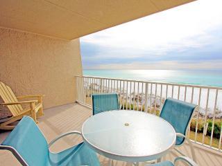 Beach House 204A -AVAIL 6/14-6/17! Gulf FRONT 2BR/2BA-Beach SVC-Miramar Beach! - Destin vacation rentals