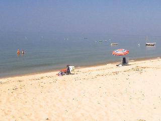 019-B Private, clean, quiet - 3 Min walk to beach - Brewster vacation rentals