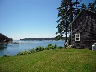 Shore Cottage - Spruce Head vacation rentals