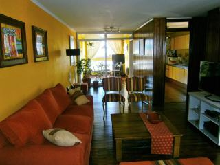 Private room in cozy apartment in downtown area.. - Northern Argentina vacation rentals