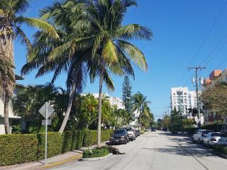 Beach House Apartment 2 - North Miami Beach vacation rentals