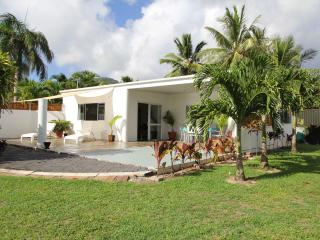 Vacation Rental in Cook Islands