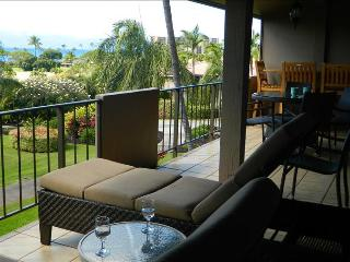 Maui Westside Properties: Maui Eldorado One Bedroom/Two Bath D206 - Lahaina vacation rentals