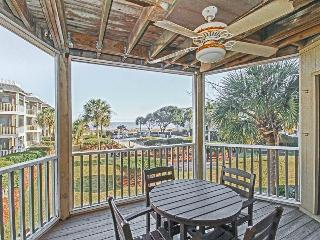 Port O'Call D-204 - Isle of Palms vacation rentals