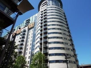 Mason Place 2 Bed City Ctr Sleeps 6 (mp) - Greater Manchester vacation rentals