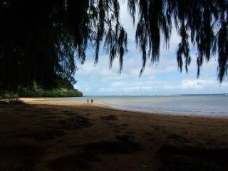 Anini Kama`aina Hale - Kilauea vacation rentals