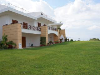 Beautiful house with fantastic sea views - Fourka vacation rentals