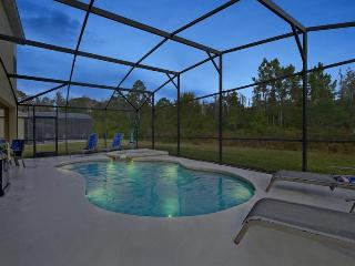 Ultra Luxury 6/5 pool home by Disney sleeps 14 - Kissimmee vacation rentals