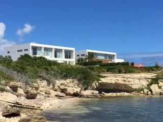 Beaches Edge:2-Villa Estate All to Yourselves! - Anguilla vacation rentals
