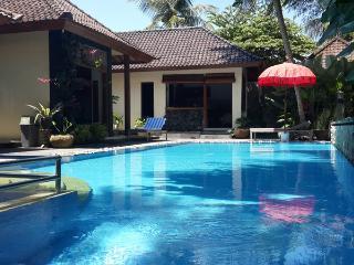 Kopi Kats Pool-side Townhouse Villa in Ubud, Bali - Ubud vacation rentals