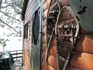 Algonquin Cottage - Golden Lake vacation rentals