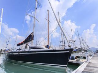 Luxury 53 ft Sailing Yacht - Pantai Cenang vacation rentals