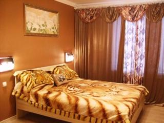 Comfortable rent 2-room apartment in the center - Sumy vacation rentals