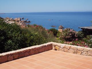 villa helena - Costa Paradiso vacation rentals