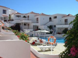 BEST DEAL / 2 BDR APARTMENT Los Cristianos - Los Cristianos vacation rentals