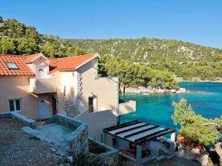 Apartment Moni 4 of 5 - 10m from the sea - Zastrazisce vacation rentals