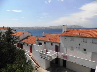 Apartment Ivanka S for 4 - 150 m from the sea - Jablanac vacation rentals