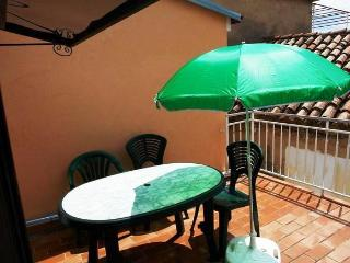 Apartment Saba for 6 - Selce vacation rentals