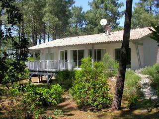 Domaine Du Golf Type G Gabrielle sur demande ~ RA25803 - Landes vacation rentals