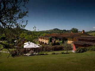 Residence I Massini Holiday Apartments in Tuscany - Empoli vacation rentals
