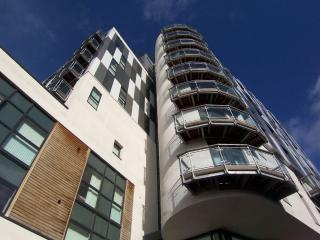 Fresh Apt 2 Bed City Ctr Sleeps 6 (fr) - Manchester vacation rentals