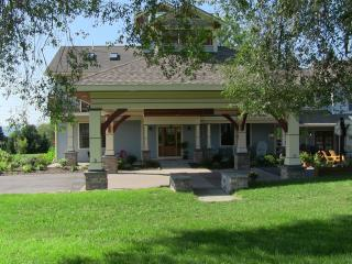 Ridge Estate Guest House - Ithaca vacation rentals