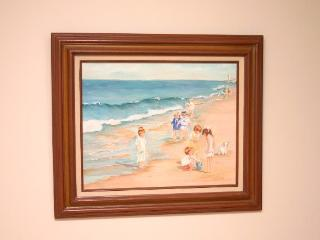 WaterTowne 02 - Prima Donna - Weekly stays begin on Fridays - South Haven vacation rentals
