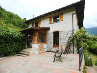 Immersed in nature 1 rooms 2 people - Iseo vacation rentals