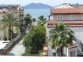 Stella Classic Holiday 1 Bedrm Apart with Sea View - Fethiye vacation rentals