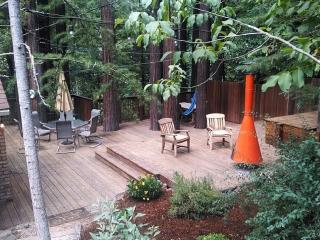 Tastefully Remodeled Hot Tub Amazing Private Deck - Forestville vacation rentals