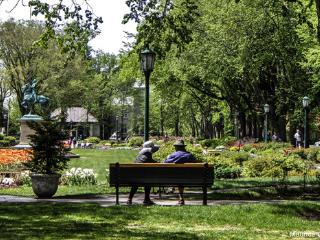 Million$Location-Plains of Abraham,Old Quebec City - Quebec City vacation rentals